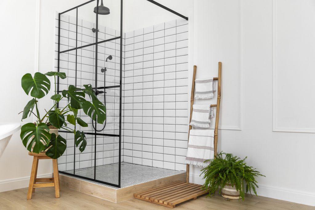 łazienka - jak ją urządzić?